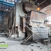 Improving Combustion Efficiency with Aging Coal Boilers