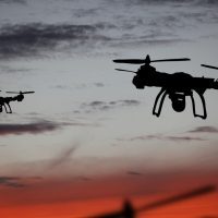 Could Drones Help the Pulp and Paper Industry?