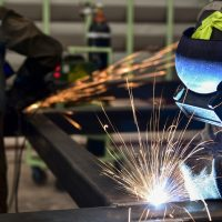 Industrial Welders and Millwrights Needed—Now