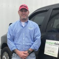 Spotlight on Stoker Maintenance with Southern Field's Chad Hollis