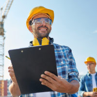 Construction Site Safety: Best Practices