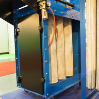 What Are Pulse-Jet Fabric Filters?